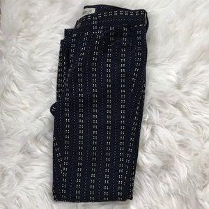 Madewell Printed Pant